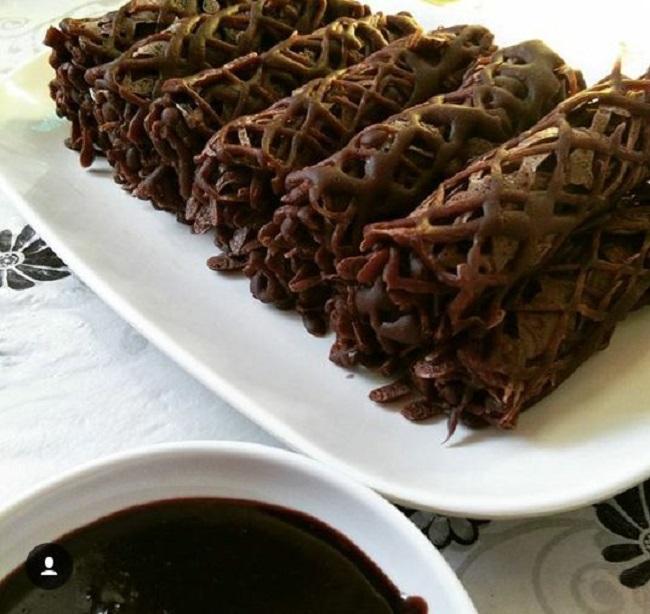 resepi-roti-jala-coklat