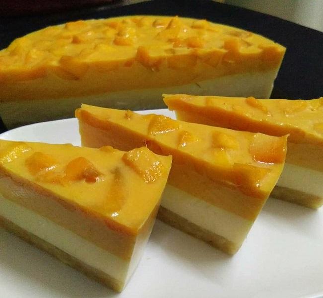resepi-puding-cheese-mangga