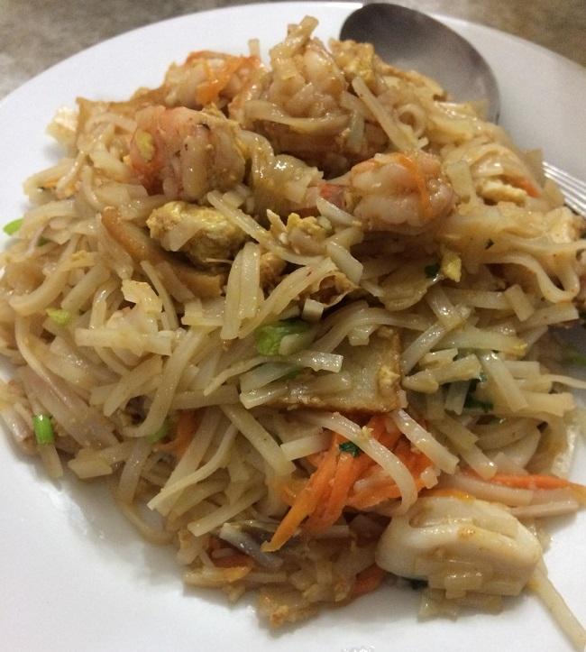 resepi-pad-thai-kung