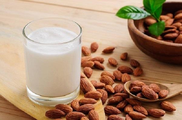 resepi-susu-badam-untuk-badan-sihat-dan-kulit-bersih