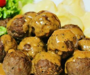 resepi-swedish-meatballs-ala-ikea