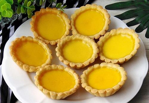 resepi-tart-telur-hong-kong