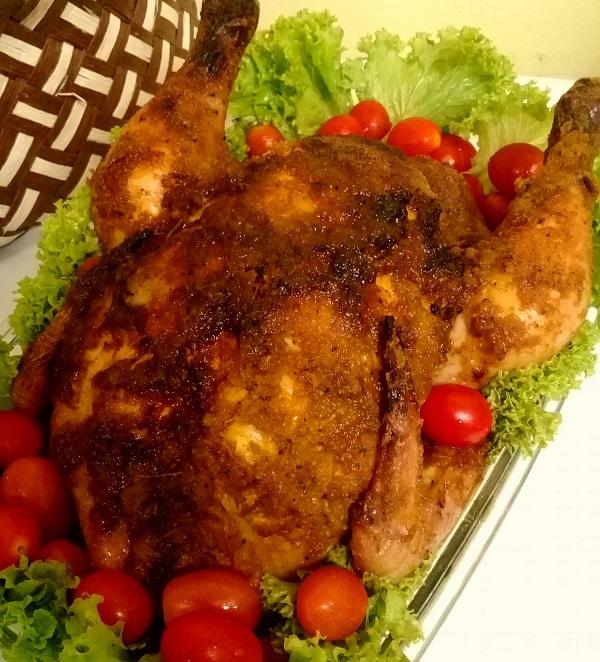 resepi-ayam-panggang-ala-kenny-rogers