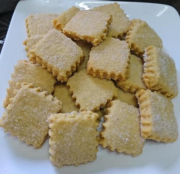 resepi-biskut-lemon-shortbread