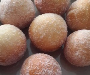 resepi-cheezy-donut-mudah