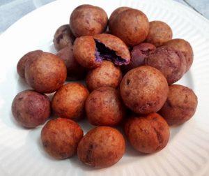 resepi-sweet-potato-fried-balls