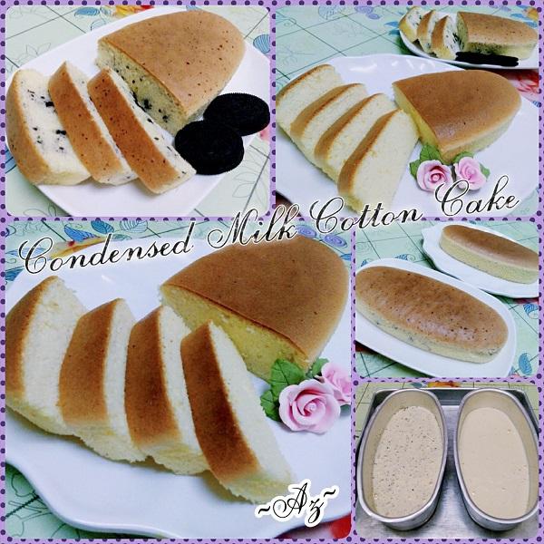 resepi-condensed-milk-cotton-cake
