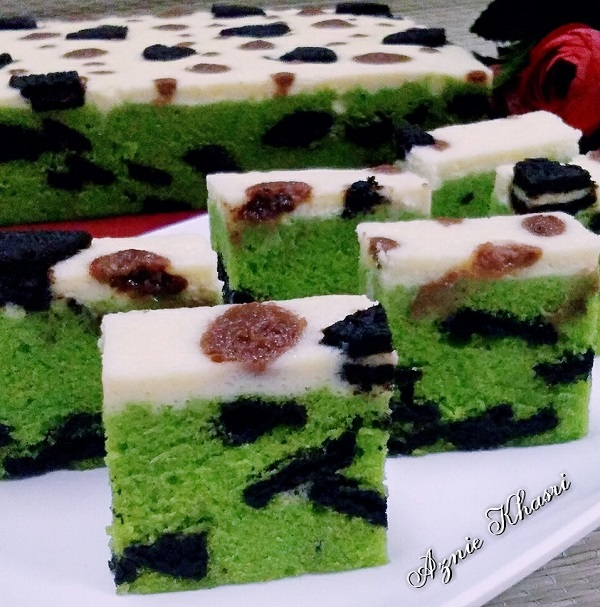 resepi-kek-batik-empire-oreo-cheese
