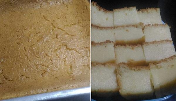 resepi-bingka-cheese-sarawak