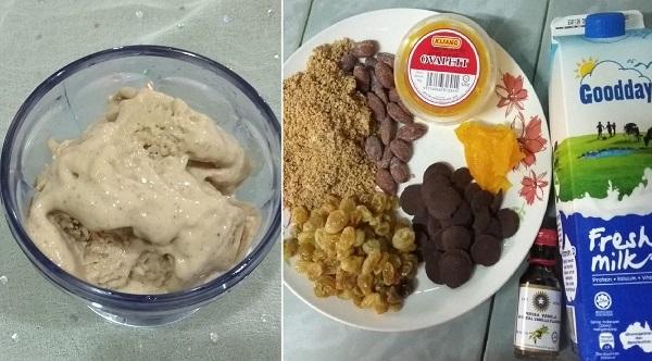 resepi-ais-krim-homemade-sihat