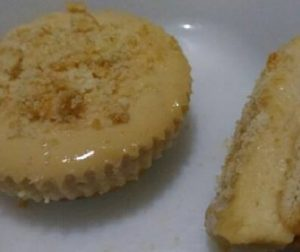 resepi-mini-peanut-butter-cheesecake