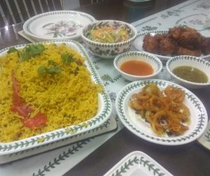 resepi-nasi-khomok-atau-khao-mok-gai