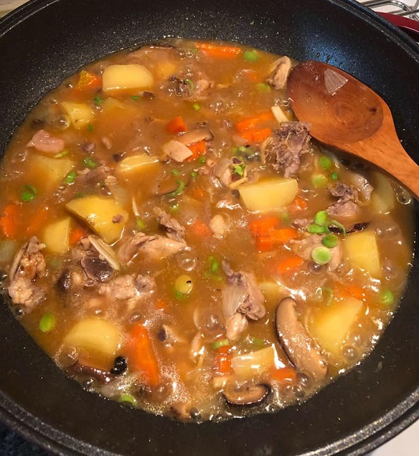 resepi-stew-ayam-mudah