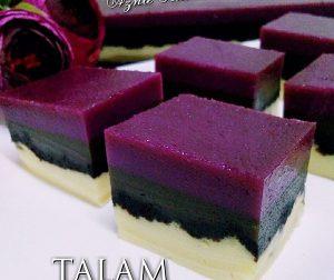 resepi-talam-oreo-cheese
