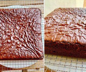 resepi-brownies-coklat-kedut
