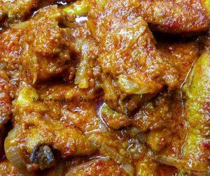 resepi-ayam-masak-merah-style-orang-dulu-dulu