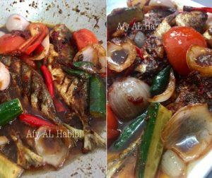 resepi-ikan-masak-taucu-pedas