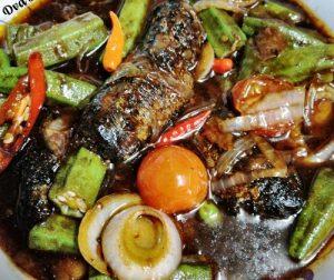 resepi-sardin-masak-kicap-dengan-kacang-bendi
