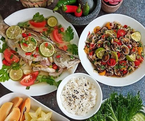 Resepi Bonda Koleksi Resepi Masakan Dan Petua Tradisi