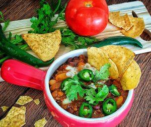 resepi-nachos-dan-chilli-con-carne-ala-restoren-chilis