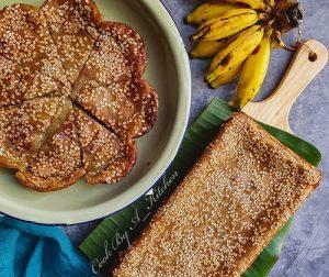 resepi-bingka-pisang-atau-kuih-bakar-pisang