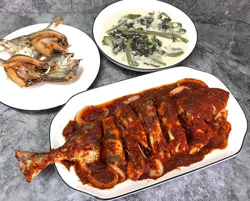 Resepi Ikan Selar Papan Masak Sambal Pedas