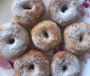 cara-buat-donut-kampung-gebu