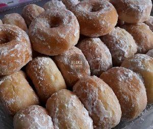 resepi-donut-kampung-mudah