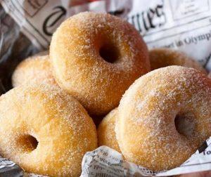 resepi-donut-bersantan-lembut-dan-gebu