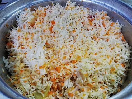 resepi-nasi-carrot-gebu-cara-mudah