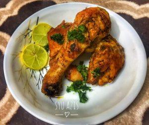 resepi-chicken-tandoori-tikka