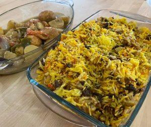resepi-dapur-istana-nasi-telur-terengganu