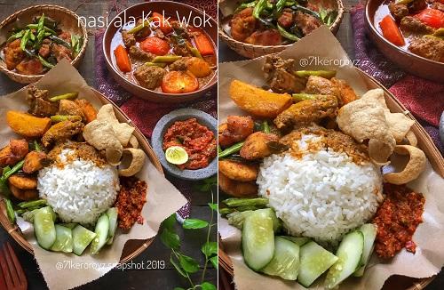 cara-buat-set-nasi-ala-kak-wok