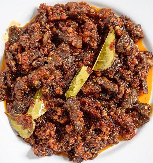 resepi-daging-goreng-pedas