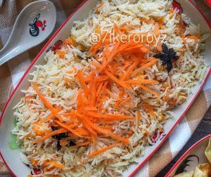 resepi-nasi-carrot-untuk-hidangan-sekeluarga