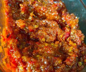 resepi-sambal-penyet-paling-sedap