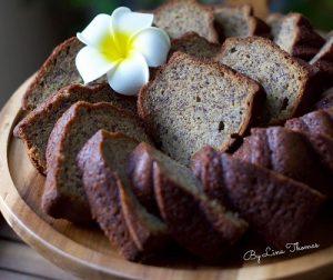 kek-pisang-blender-lembut-dan-tak-terlalu-manis