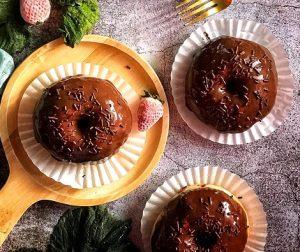 cara-buat-donut-menggunakan-bread-maker