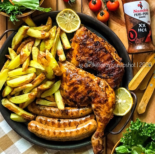resepi-peri-peri-chicken-ala-nandos