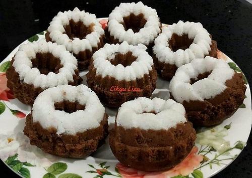 resepi-kuih-seri-ayu-coklat
