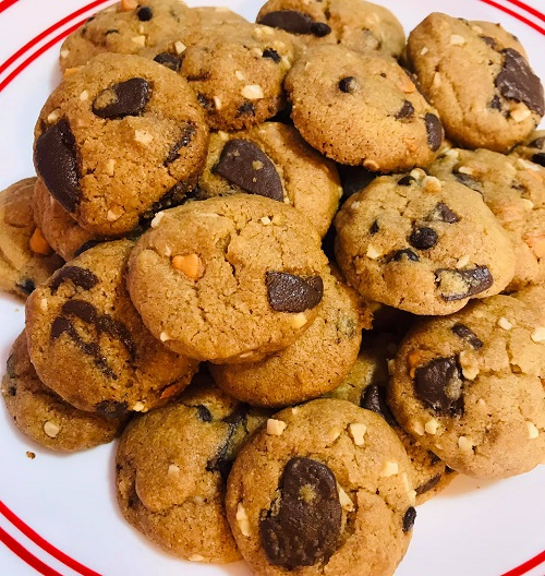 resepi-horlicks-famous-amos-cookies
