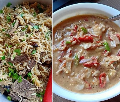 resepi-nasi-daging-air-asam-kerisik