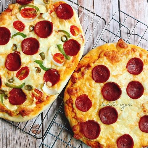 resepi-pan-pizza-dengan-pasta-sauce-homemade